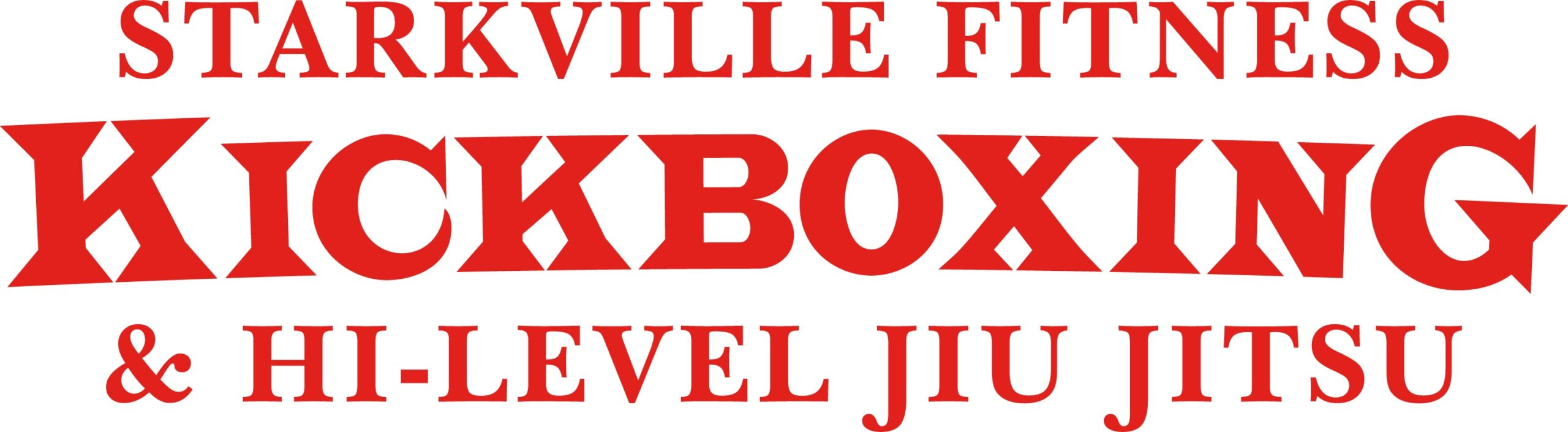 Starkville Fitness Kickboxing